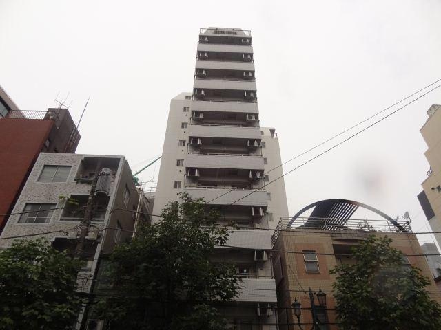 レジディア文京湯島Ⅱ