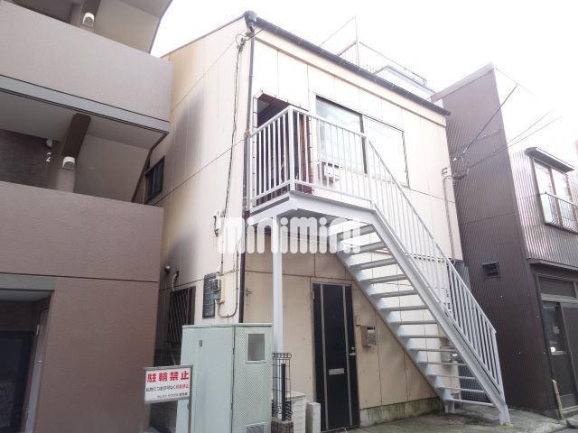 東京メトロ日比谷線 仲御徒町駅(徒歩14分)