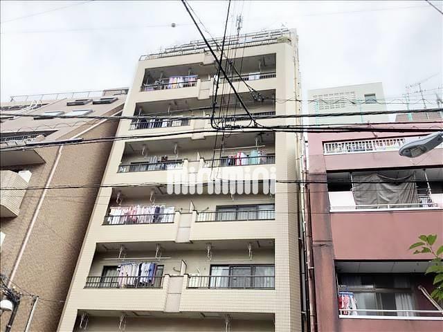 東京都台東区小島2丁目2LDK
