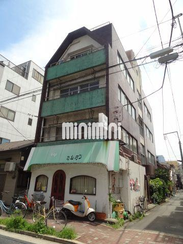 東京メトロ半蔵門線 清澄白河駅(徒歩9分)
