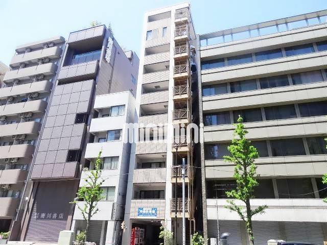 東京メトロ丸ノ内線 本郷三丁目駅(徒歩5分)
