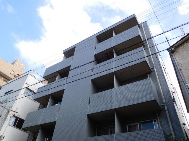 ジョイフル錦糸町