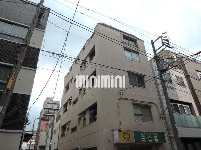 東京都墨田区太平2丁目1K