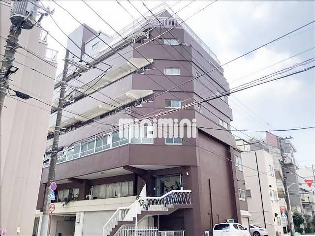 京成電鉄押上線 京成曳舟駅(徒歩16分)
