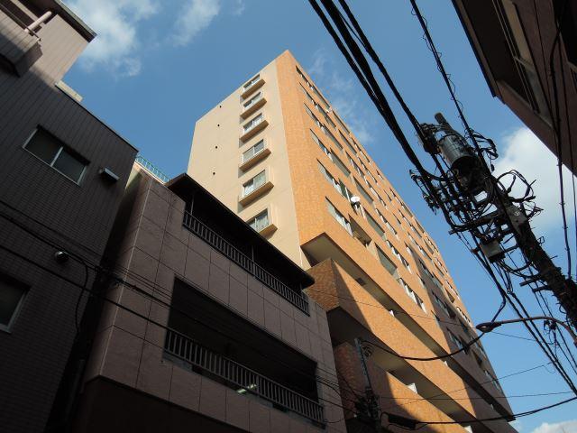 パシフィックパレス錦糸町