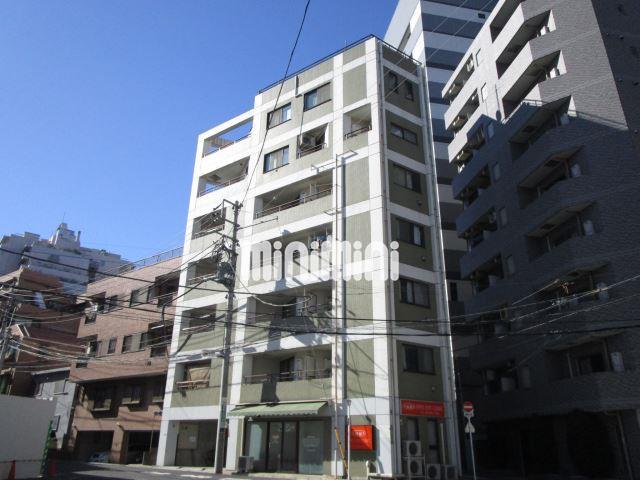 東京地下鉄丸ノ内線 茗荷谷駅(徒歩7分)、東京地下鉄丸ノ内線 新大塚駅(徒歩9分)