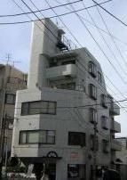 タウン・ハイム本駒込