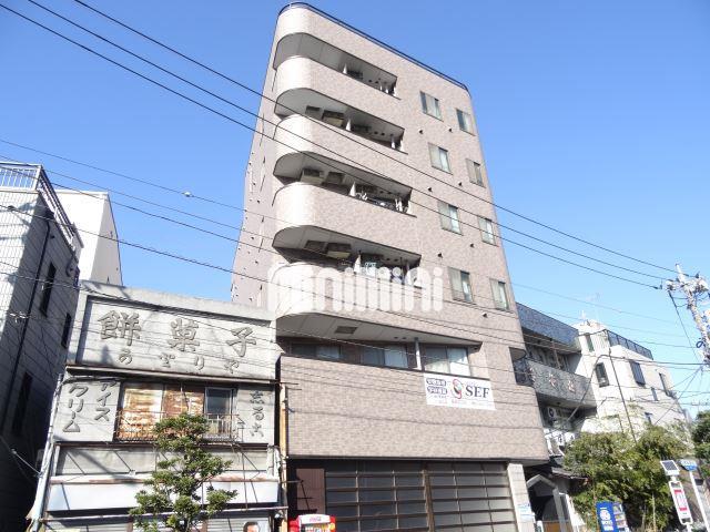 京成電鉄押上線 京成曳舟駅(徒歩15分)