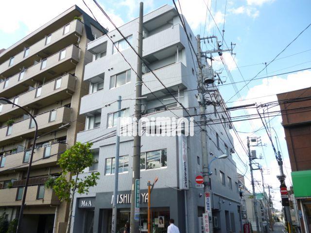 西武池袋・豊島線 東長崎駅(徒歩12分)