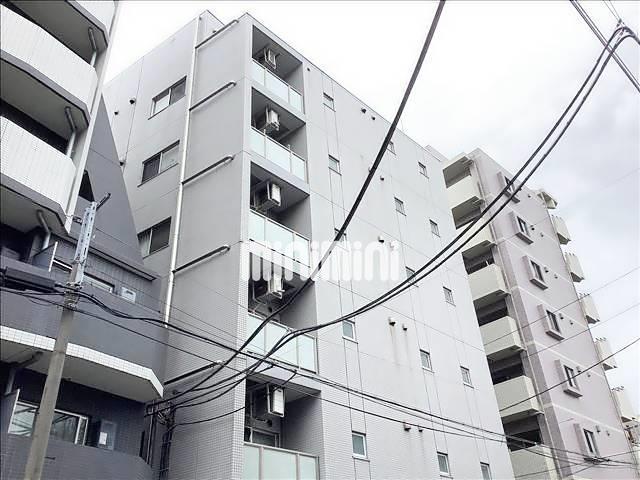 東京都新宿区河田町1K
