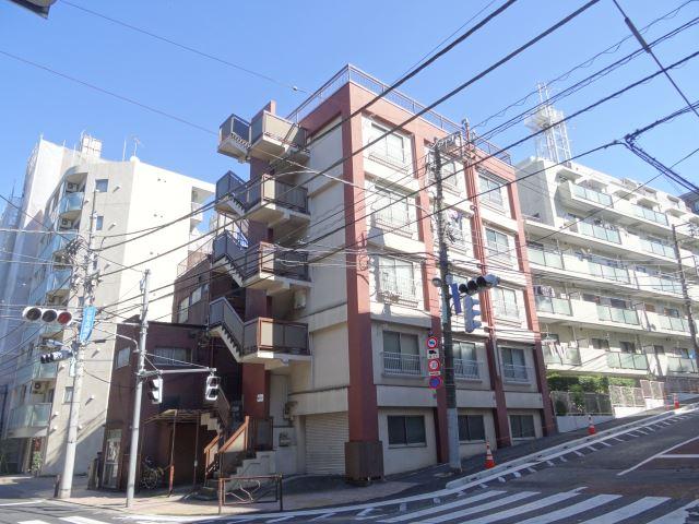 飯田マンション