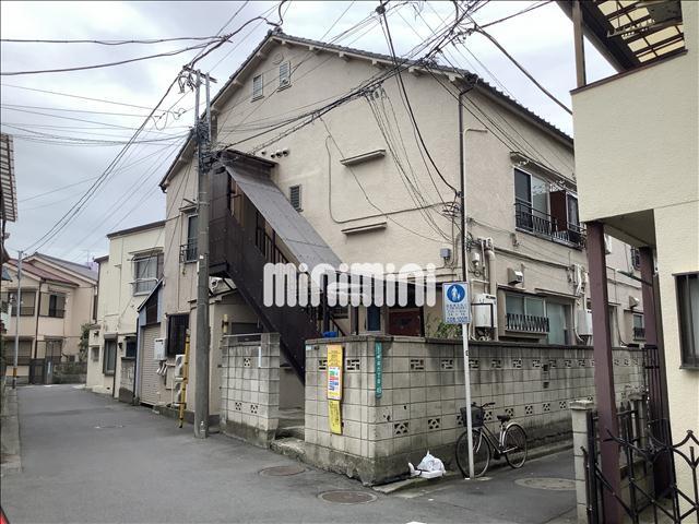総武・中央緩行線 平井駅(徒歩10分)