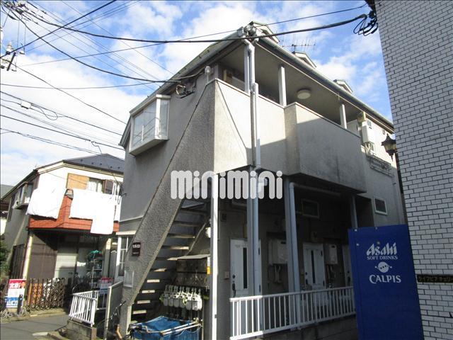 西武池袋・豊島線 江古田駅(徒歩9分)