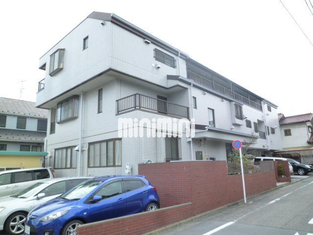 東京メトロ有楽町線 千川駅(徒歩9分)