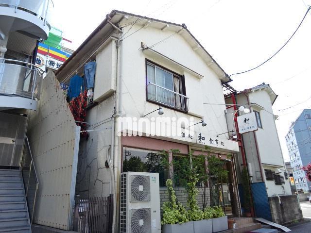 東京都豊島区池袋4丁目1K