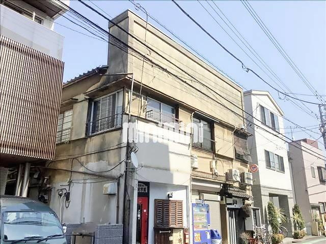 都営地下鉄荒川線 向原駅(徒歩11分)