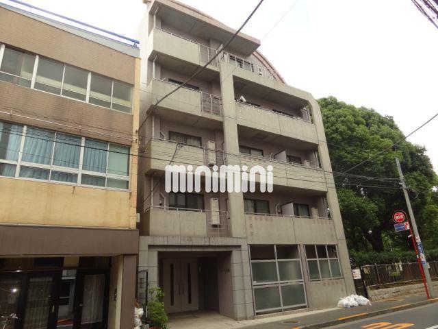 山手線 大塚駅(徒歩6分)