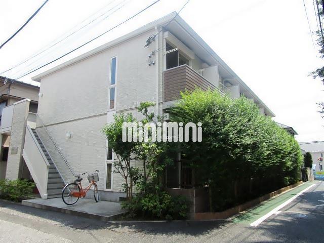 東京メトロ丸ノ内線 茗荷谷駅(徒歩8分)