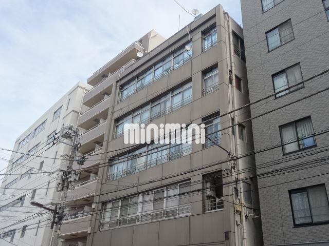 東京都台東区元浅草3丁目2K
