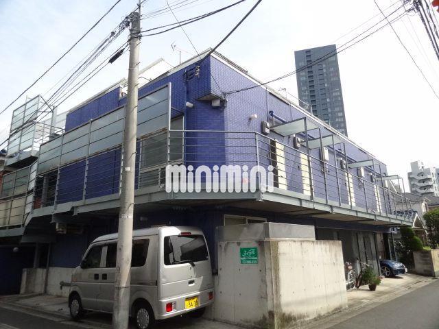 東京メトロ有楽町線 千川駅(徒歩20分)