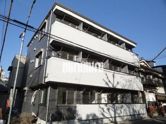 東京都大江戸線 清澄白河駅(徒歩7分)