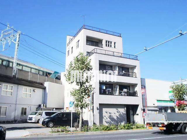 京成電鉄押上線 京成曳舟駅(徒歩11分)