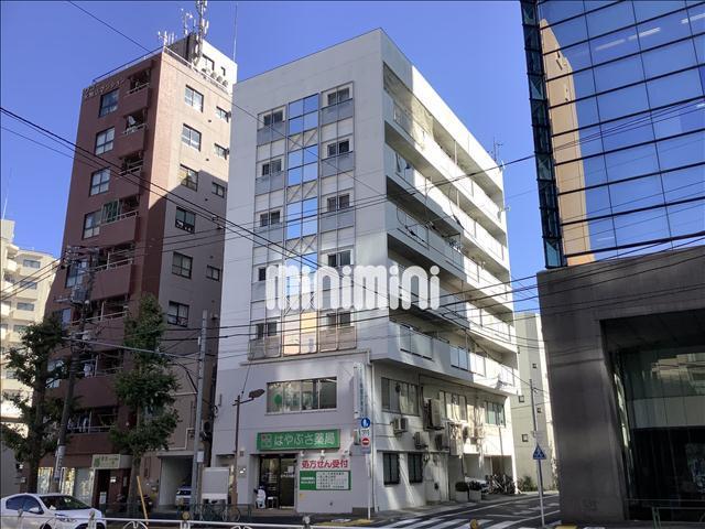 山手線 駒込駅(徒歩8分)