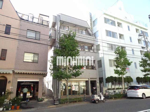 東京メトロ丸ノ内線 新大塚駅(徒歩10分)