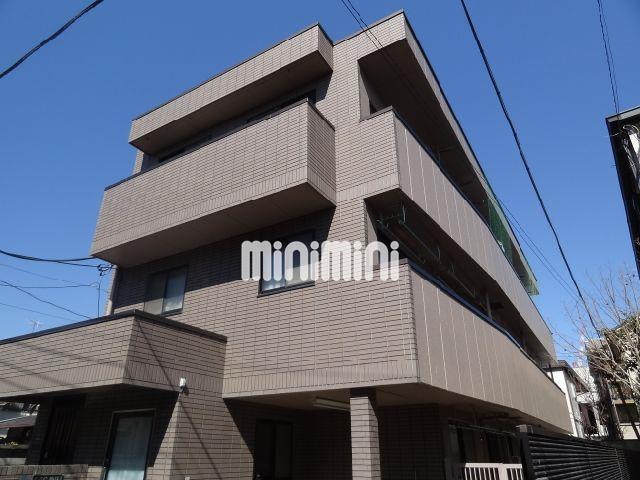 東京メトロ南北線 西ヶ原駅(徒歩4分)