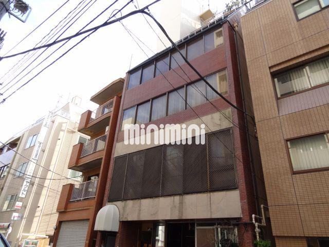 東京メトロ丸ノ内線 本郷三丁目駅(徒歩8分)