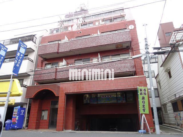 第2ビラ京松丸ビル