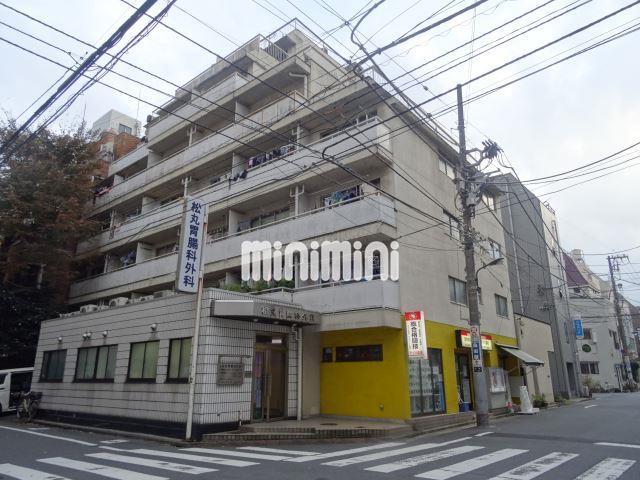 ビラ京松丸ビル