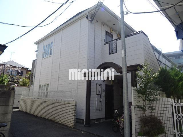 西武池袋・豊島線 東長崎駅(徒歩7分)