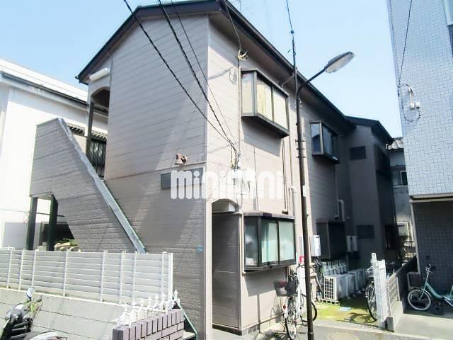 山手線 池袋駅(徒歩17分)