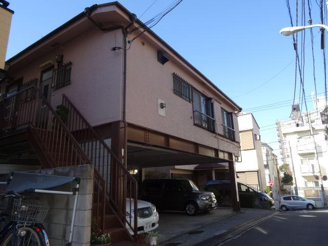 鈴木ハウス