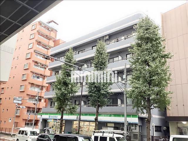 東京都板橋区大山金井町1K