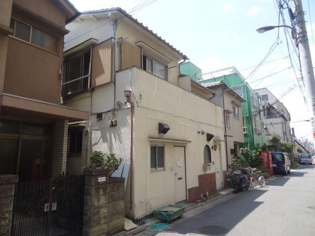 堀端アパート