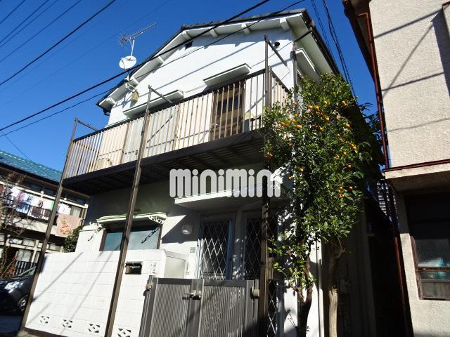 東京メトロ有楽町線 千川駅(徒歩13分)