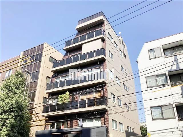 都営地下鉄三田線 千石駅(徒歩2分)