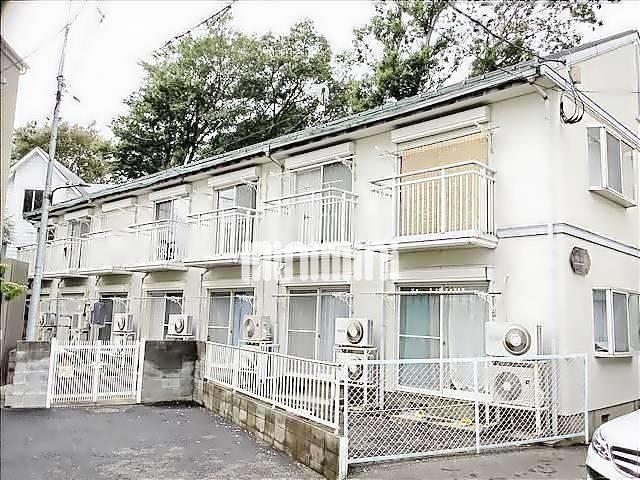 東京メトロ千代田線 千駄木駅(徒歩8分)