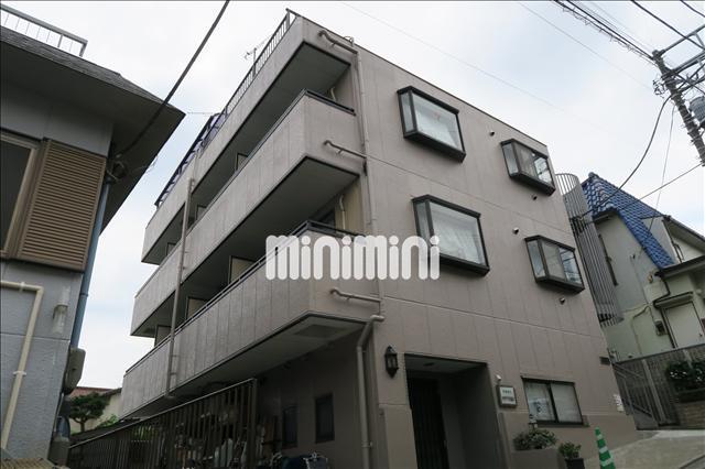 東京メトロ有楽町線 小竹向原駅(徒歩9分)