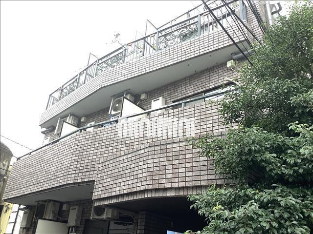 京王電鉄京王線 笹塚駅(徒歩17分)