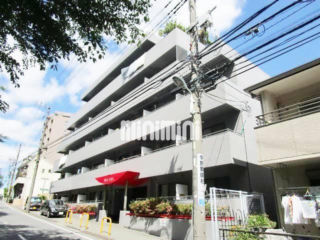 東京メトロ有楽町線 千川駅(徒歩16分)