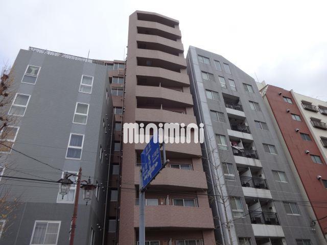 東京メトロ方南支線 中野富士見町駅(徒歩9分)