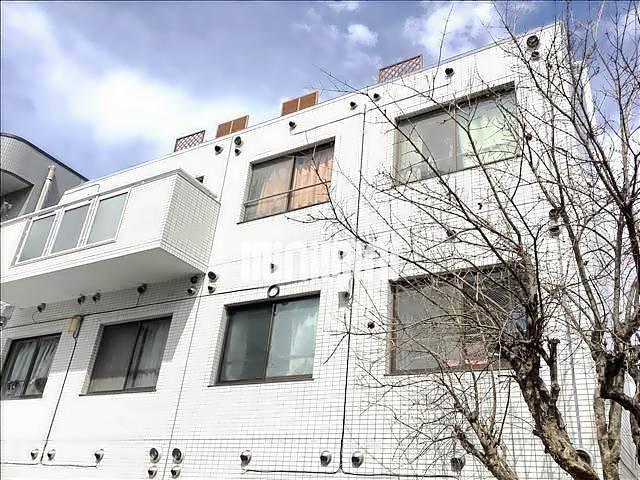 東京都新宿区四谷坂町1R