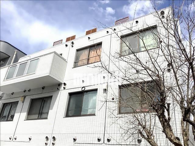 東京メトロ有楽町線 市ヶ谷駅(徒歩11分)