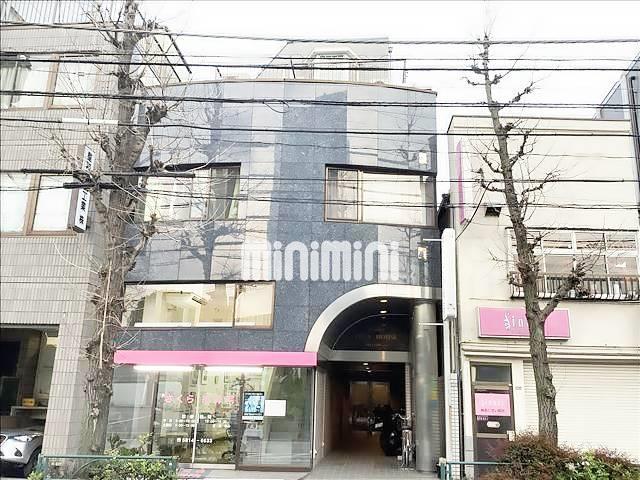 東京メトロ南北線 本駒込駅(徒歩9分)