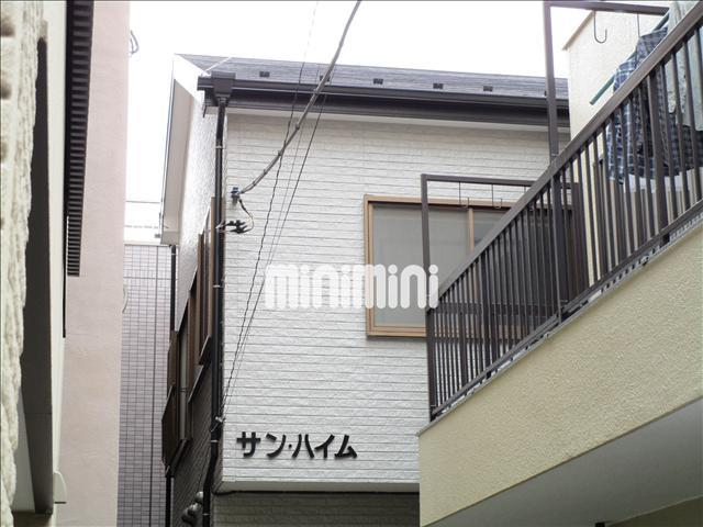 東武伊勢崎・大師線 東京スカイツリー駅(徒歩7分)