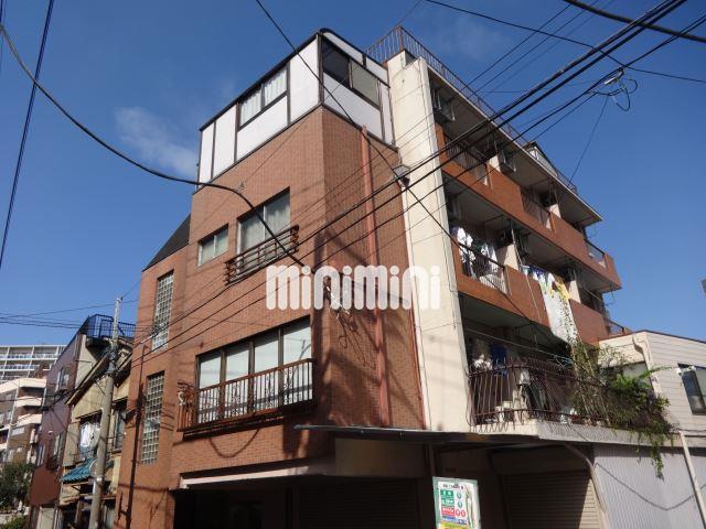 東京メトロ丸ノ内線 中野坂上駅(徒歩8分)