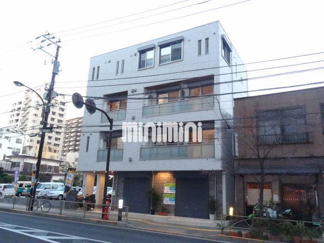 東京都三田線 白山駅(徒歩2分)